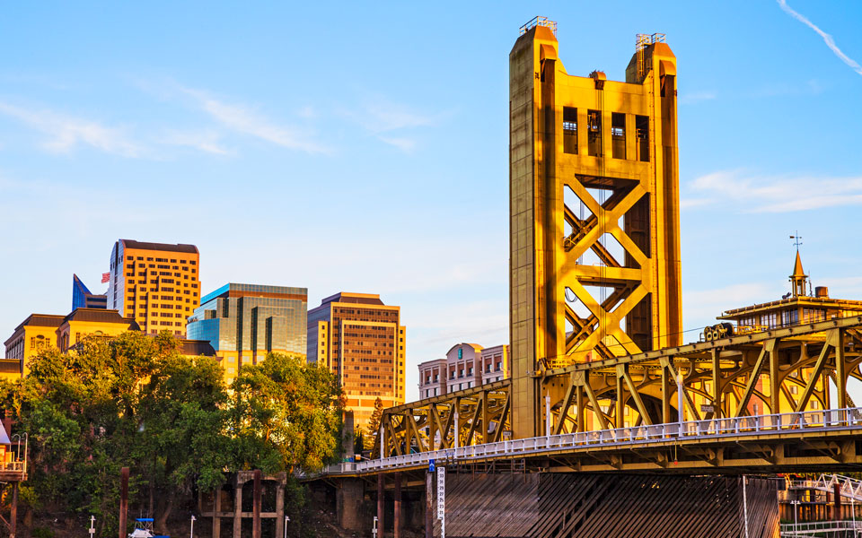 National Mitigation and Environmental Baking Conference in Sacramento