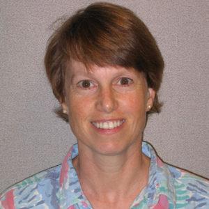 Jane Ledwin